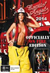 2014 EA DVD